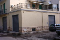 Fasano – Via Ventrelli 35
